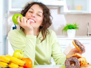 Abnehmen - Diät
